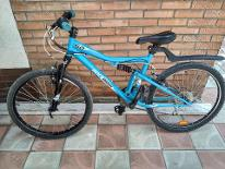 Bicicleta B'TWIN Rockrider 6.0 Junior Mountain Bike
