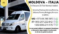 Transport Italia Moldova