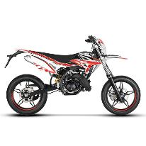Beta RR 50 2T Sport EU4 Motard
