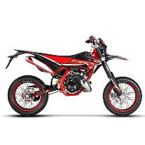 Beta RR 50 2T Track EU4 Motard